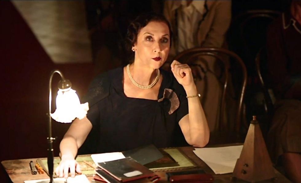 Il film  'Permette? Alberto Sordi' in onda su RAIUNO