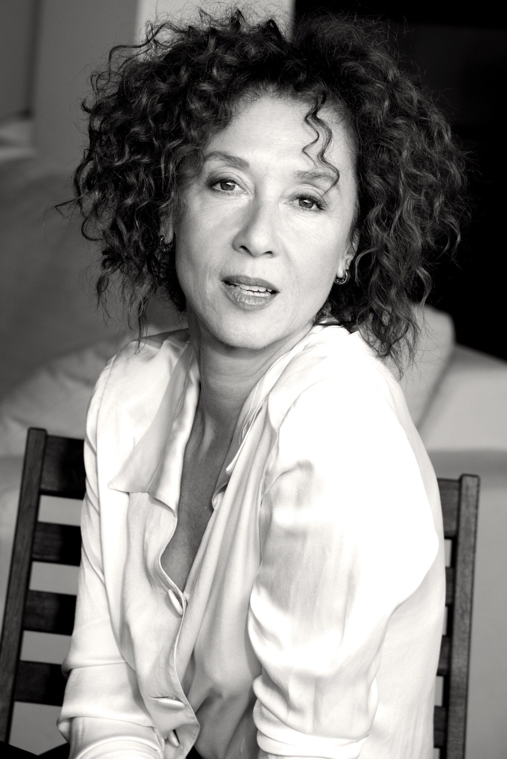 Carmen Giardina, ritratto