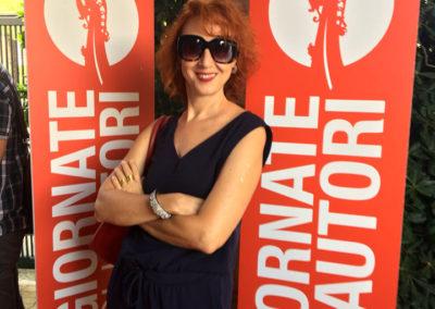 Carmen Giardina - VENEZIA Giornate degli Autori
