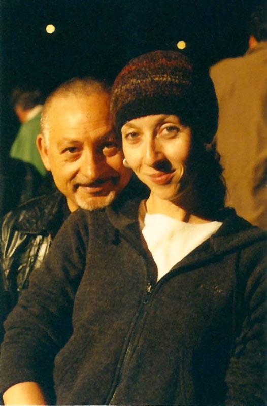Turno di Notte - Leo Gullotta - Carmen Giardina