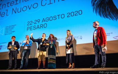 Il caso Braibanti vince il Premio del pubblico Pesaro Film Fest 2020