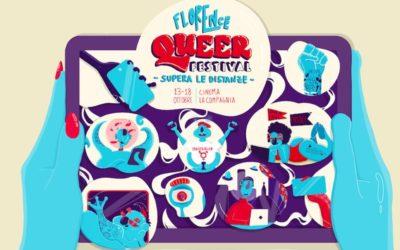 Il Caso Braibanti riceve il Premio Speciale del Florence Queer Festival!